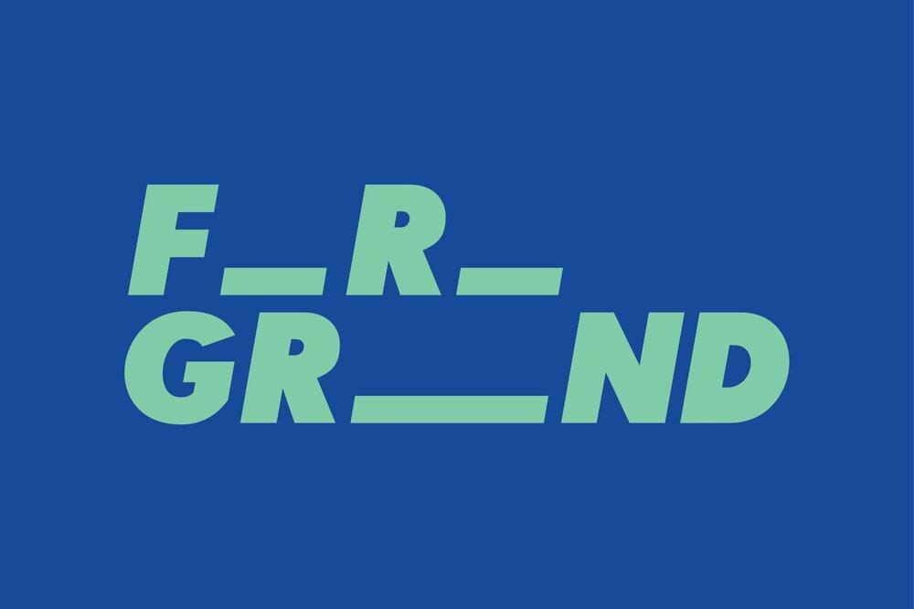 Met FRGRND geven wij generatie z een stem